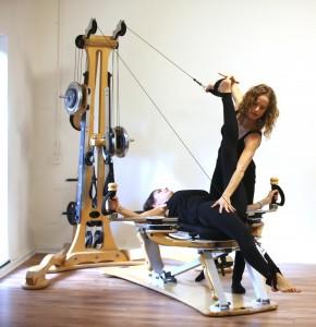 ג'ירוטוניק תל אביב | בתרפיה ושיקום של הגוף, איזון הוא שם המשחק