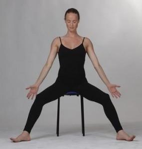 ג'ירוטוניק תל אביב | חיזוק עמוד השדרה: 6 תרגילים בלי לקום מהכיסא Ynet