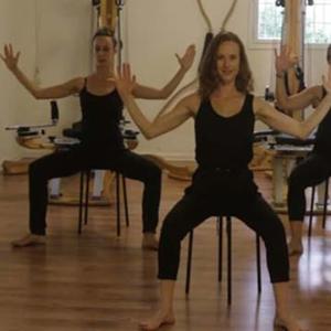 ג'ירוטוניק תל אביב | שיעור בשחרור - כיצד לשחרר את חגורת הכתפיים