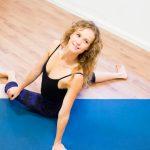 קורס BodyG | רמה 2 | שיעורי תנועה טבעית ומרפאה