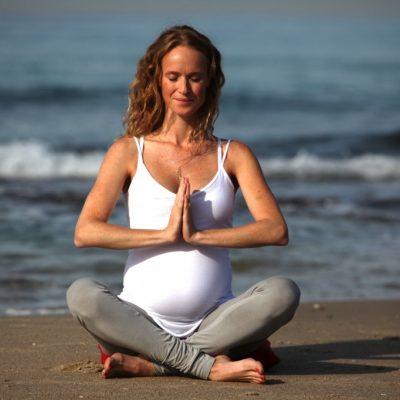 אימון שיקומי להריון